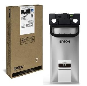 Картридж/Epson/C13T946140/Black для WorkForce Pro WF-C5790DWF черный XXL (10 000 стр)