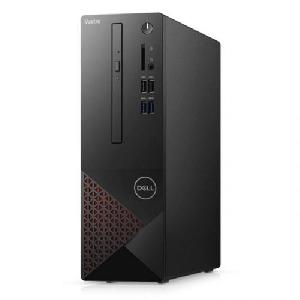 Dell Vostro 3681 SFF Ci5-10400 (2.9-4,3)/8GB/SSD 256GB/DVD+/-RW, Intel UHD Graphics 630, Linux black